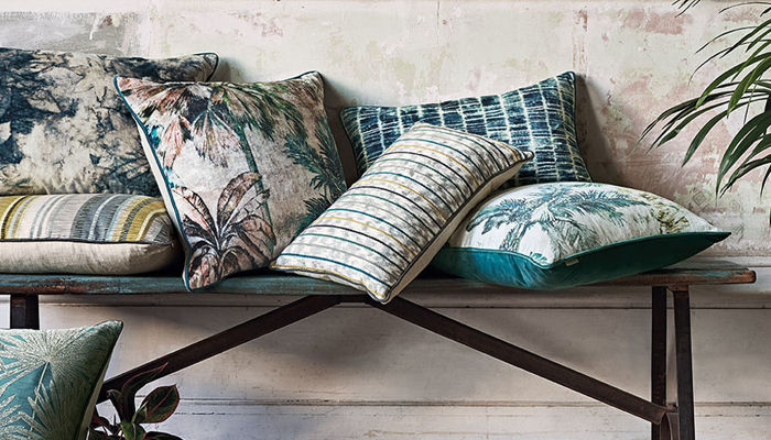 Fabric and soft furnishings